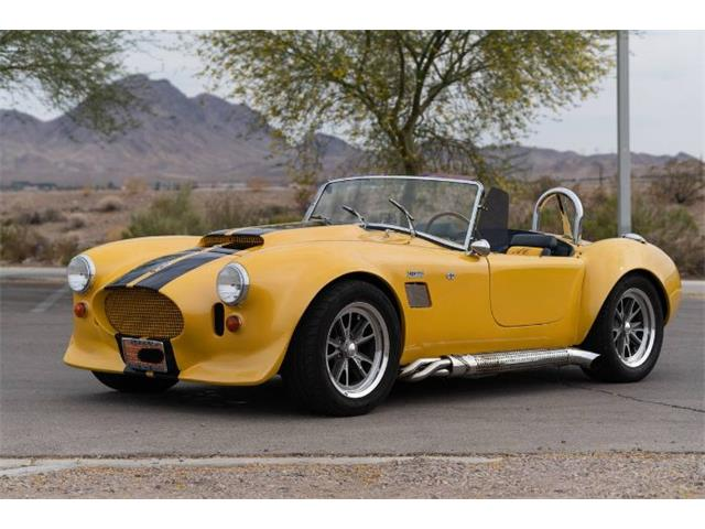 1966 Shelby Cobra (CC-1532365) for sale in Cadillac, Michigan