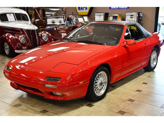 1991 Mazda RX-7 (CC-1532381) for sale in Venice, Florida