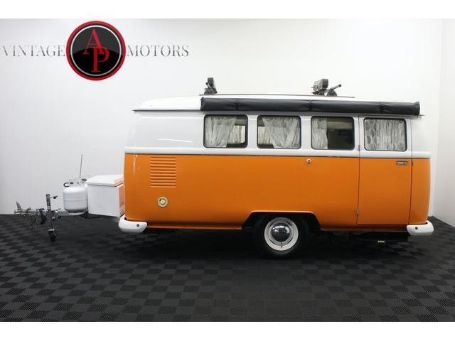 1975 Volkswagen Bus (CC-1532393) for sale in Statesville, North Carolina