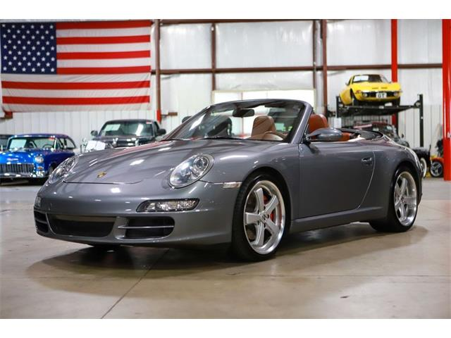 2006 Porsche 911 (CC-1530024) for sale in Kentwood, Michigan