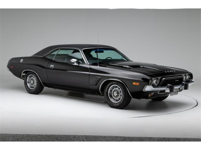 1973 Dodge Challenger (CC-1532401) for sale in Clifton Park, New York