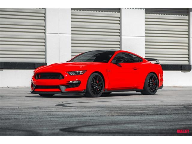 2017 Ford Mustang (CC-1532404) for sale in Fort Lauderdale, Florida