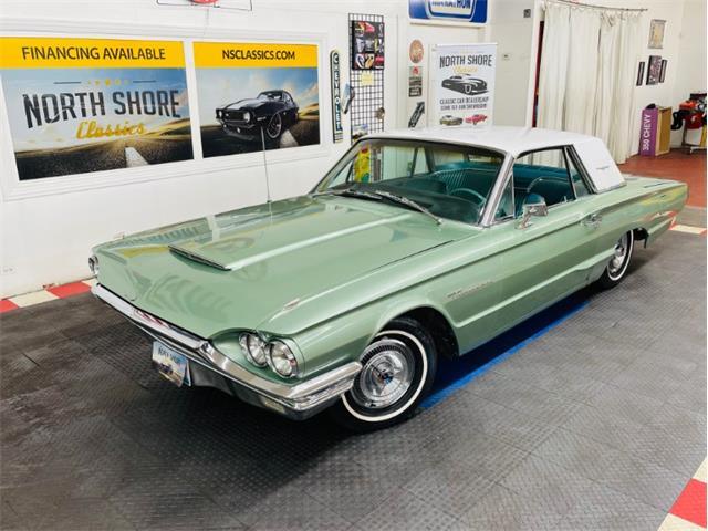 1964 Ford Thunderbird (CC-1532406) for sale in Mundelein, Illinois