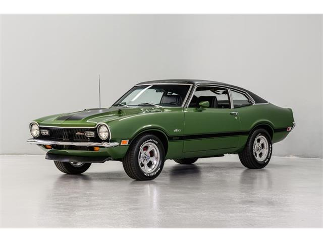1972 Ford Maverick (CC-1532407) for sale in Concord, North Carolina
