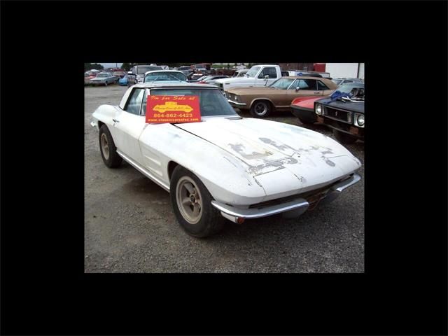 1964 Chevrolet Corvette Stingray (CC-1532409) for sale in Gray Court, South Carolina