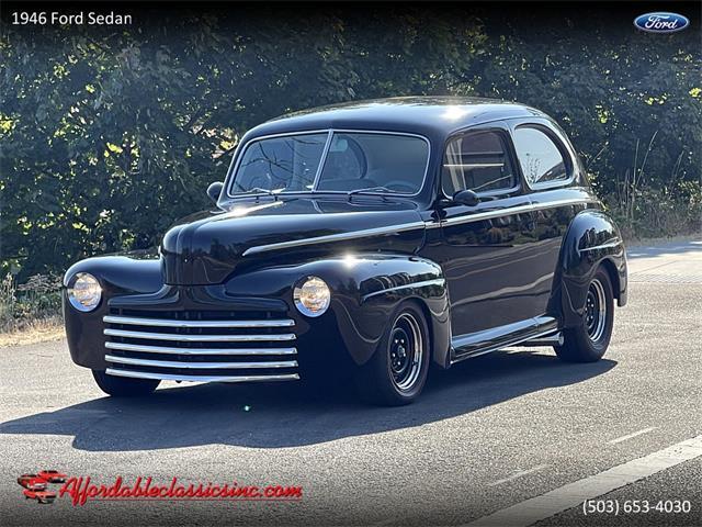 1946 Ford Sedan (CC-1532420) for sale in Gladstone, Oregon