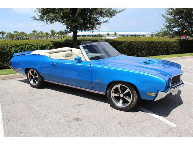 1970 Buick Skylark (CC-1532426) for sale in Sarasota, Florida
