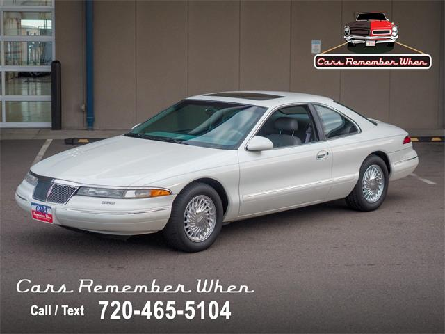 1994 Lincoln Mark VIII (CC-1532440) for sale in Englewood, Colorado