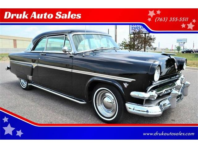 1954 Ford Victoria (CC-1532442) for sale in Ramsey, Minnesota