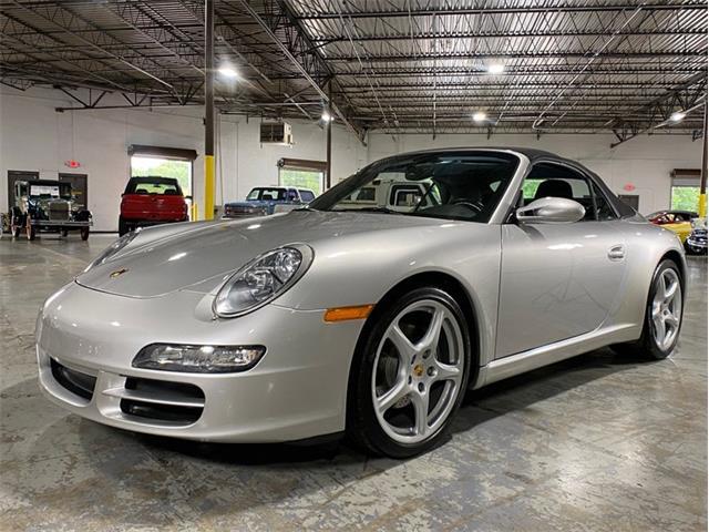 2005 Porsche 911 (CC-1532447) for sale in Marietta, Georgia