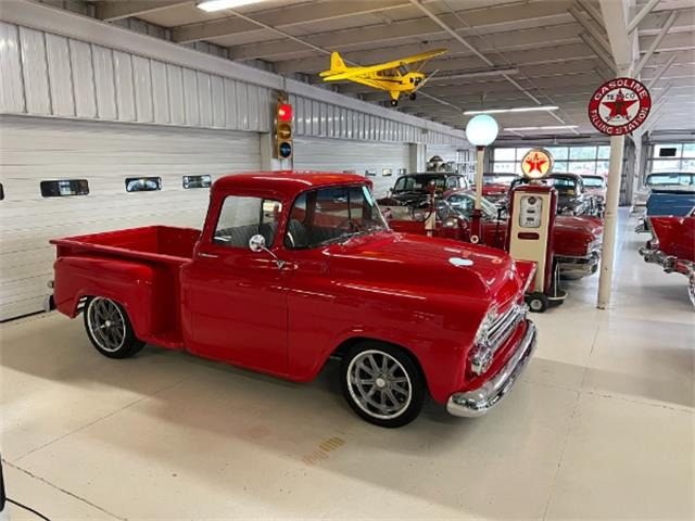1959 Chevrolet Apache (CC-1532448) for sale in Columbus, Ohio
