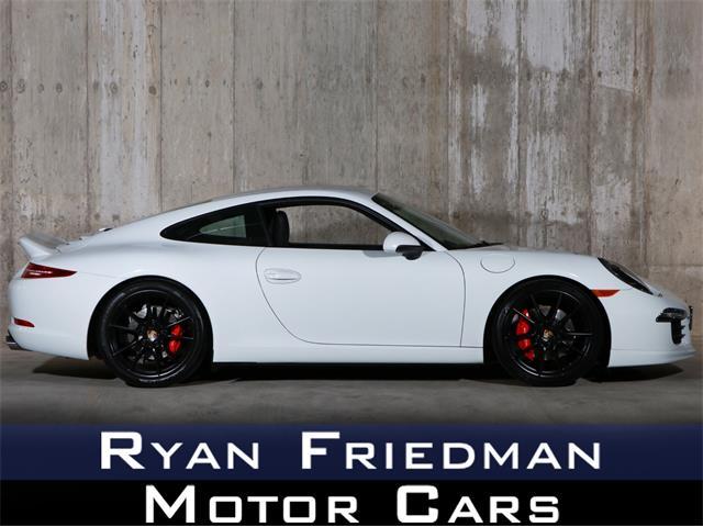 2016 Porsche 911 (CC-1532449) for sale in Valley Stream, New York