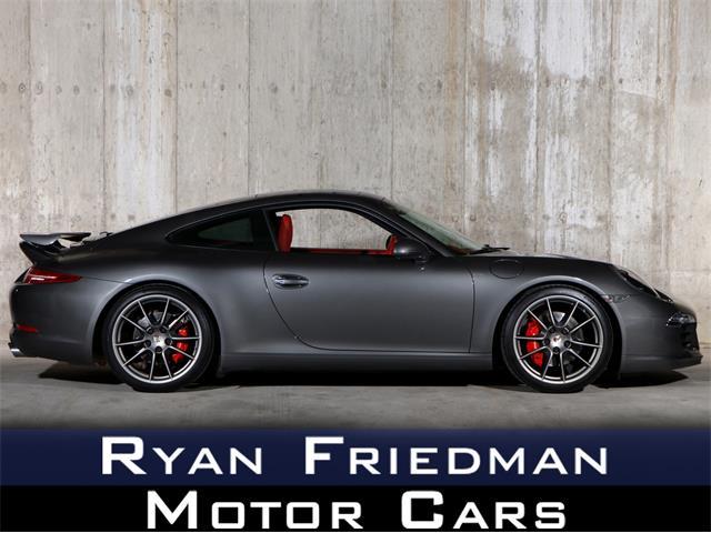 2013 Porsche 911 (CC-1532451) for sale in Valley Stream, New York