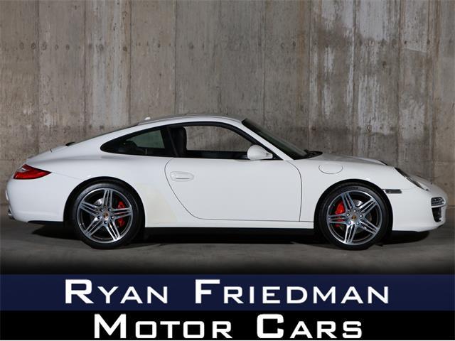 2011 Porsche 911 (CC-1532453) for sale in Valley Stream, New York