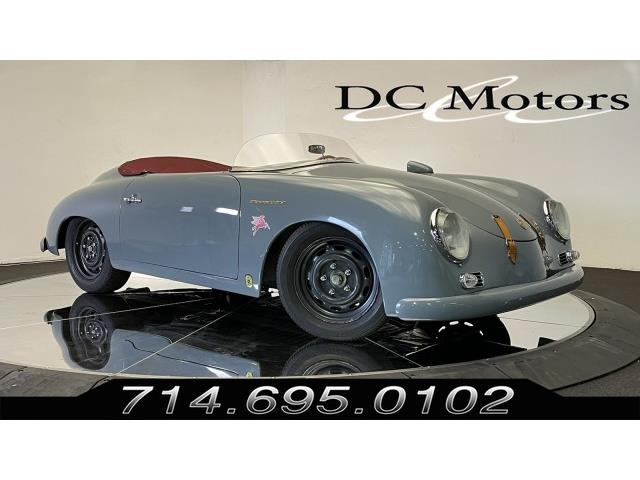 1956 Porsche Speedster (CC-1532461) for sale in Anaheim, California