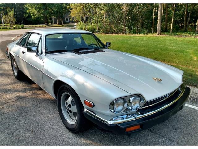 1985 Jaguar XJS (CC-1532462) for sale in Lake Hiawatha, New Jersey