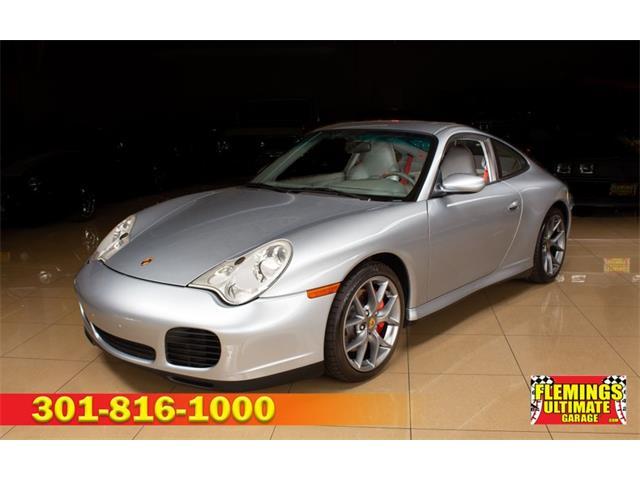 2003 Porsche 911 (CC-1532463) for sale in Rockville, Maryland