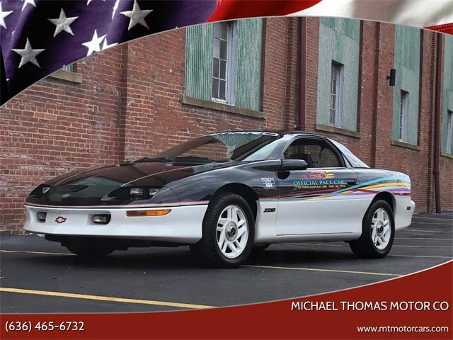 1993 Chevrolet Camaro (CC-1532465) for sale in Saint Charles, Missouri