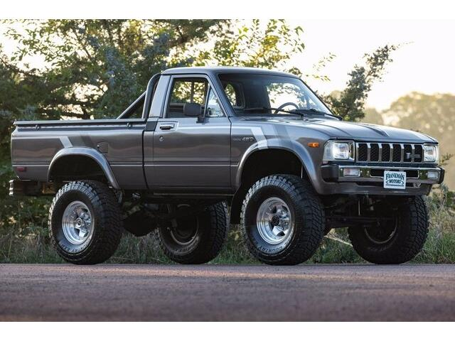 1983 Toyota Truck (CC-1532477) for sale in Sioux Falls, South Dakota