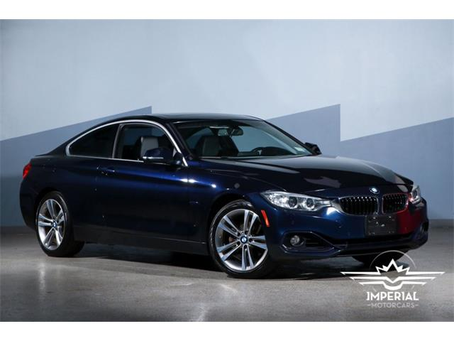 2016 BMW 4 Series (CC-1532493) for sale in New Hyde Park, New York