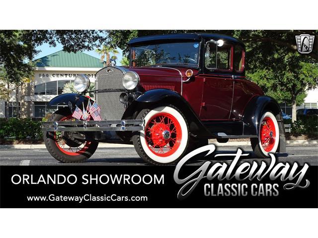 1931 Ford Model A (CC-1532494) for sale in O'Fallon, Illinois