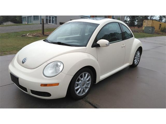2006 Volkswagen Beetle (CC-1532508) for sale in Troutman, North Carolina
