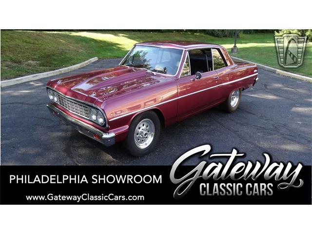 1964 Chevrolet Malibu (CC-1532510) for sale in O'Fallon, Illinois