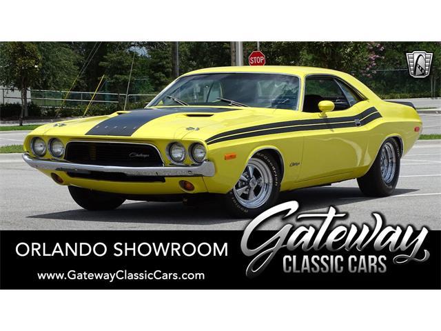 1972 Dodge Challenger (CC-1530252) for sale in O'Fallon, Illinois
