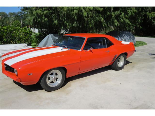 1969 Chevrolet Cameo (CC-1532532) for sale in pompano beach, Florida