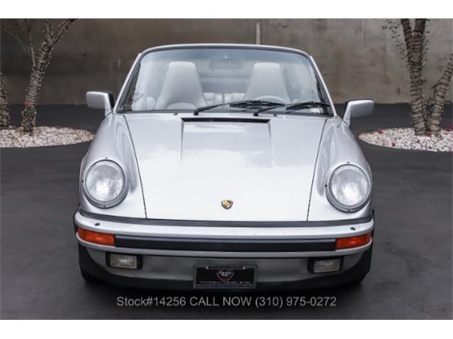 1989 Porsche Carrera (CC-1532548) for sale in Beverly Hills, California