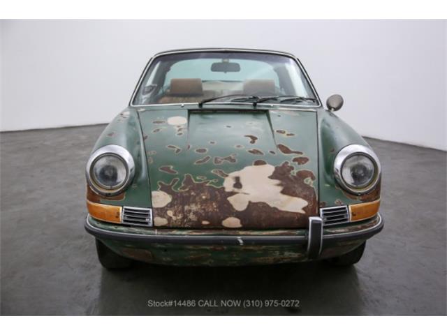 1969 Porsche 911E (CC-1532551) for sale in Beverly Hills, California