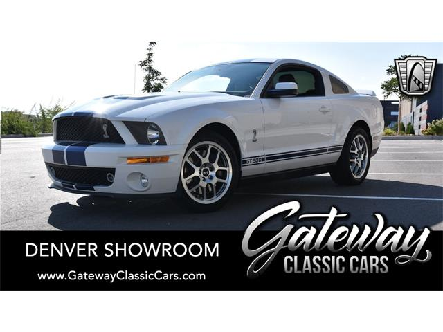 2007 Ford Mustang (CC-1532558) for sale in O'Fallon, Illinois