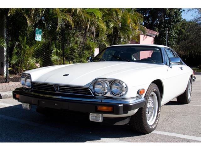 1989 Jaguar XJ (CC-1530256) for sale in Delray Beach, Florida
