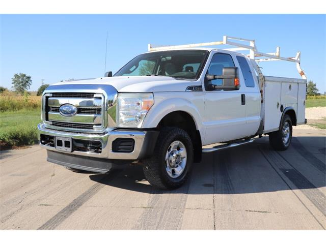 2011 Ford F250 (CC-1532563) for sale in Clarence, Iowa