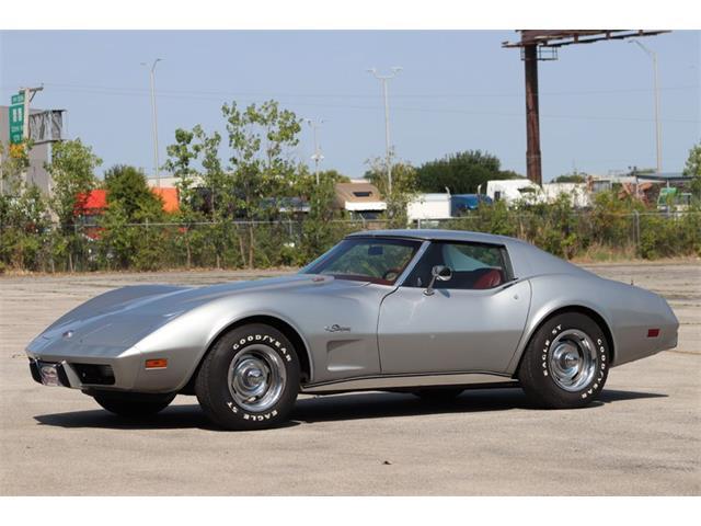 1976 Chevrolet Corvette (CC-1532564) for sale in Alsip, Illinois