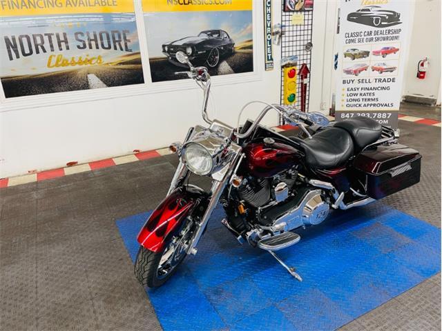 2002 Harley-Davidson Road King (CC-1532571) for sale in Mundelein, Illinois