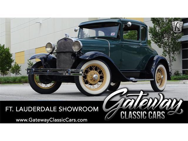 1931 Ford Model A (CC-1532576) for sale in O'Fallon, Illinois