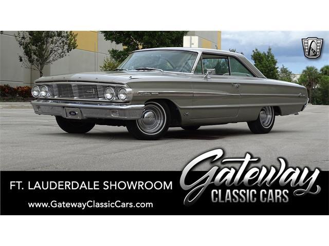 1964 Ford Galaxie (CC-1532578) for sale in O'Fallon, Illinois