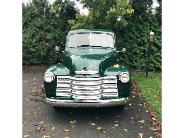 1951 Chevrolet 1 Ton Pickup (CC-1530258) for sale in Delray Beach, Florida
