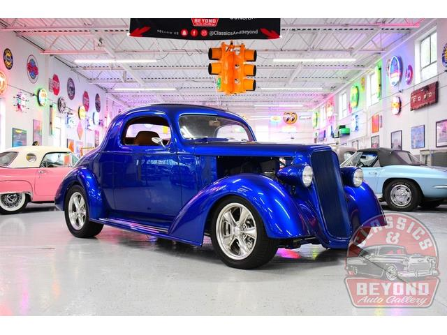 1935 Chevrolet Coupe (CC-1532580) for sale in Wayne, Michigan