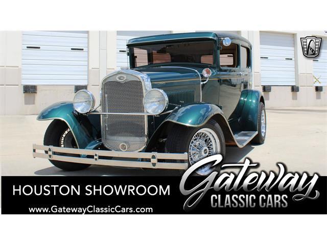 1930 Ford Model A (CC-1532585) for sale in O'Fallon, Illinois