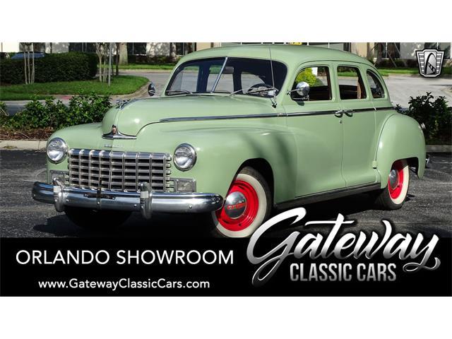 1948 Dodge Sedan (CC-1530259) for sale in O'Fallon, Illinois