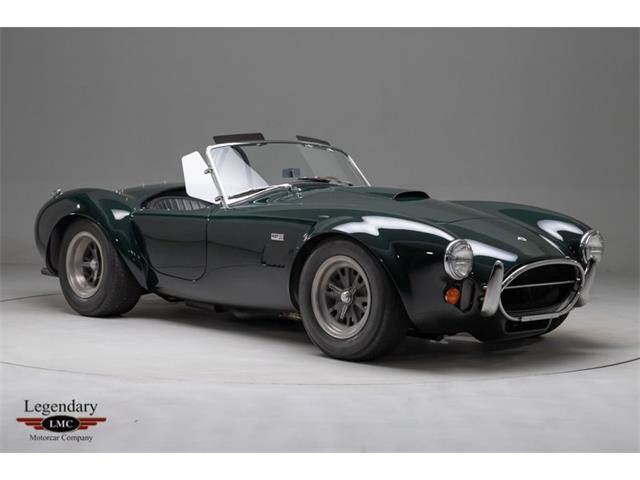 1966 Shelby Cobra (CC-1532594) for sale in Halton Hills, Ontario