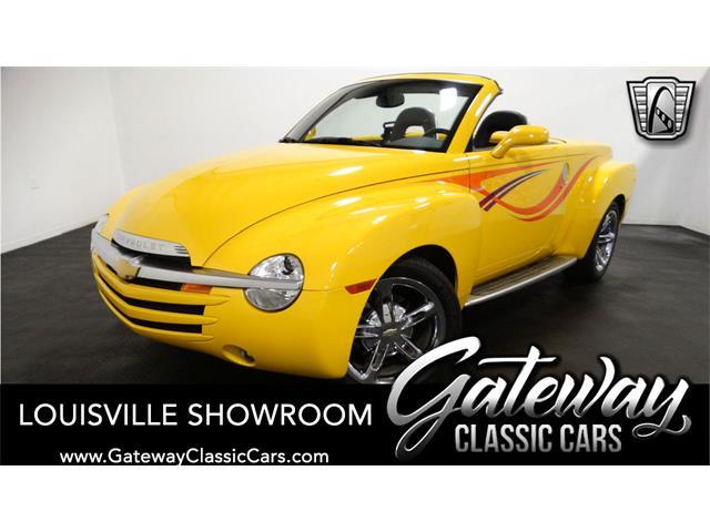 2004 Chevrolet SSR (CC-1532605) for sale in O'Fallon, Illinois
