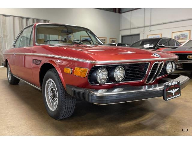 1974 BMW 3.0CS (CC-1532612) for sale in Chicago, Illinois