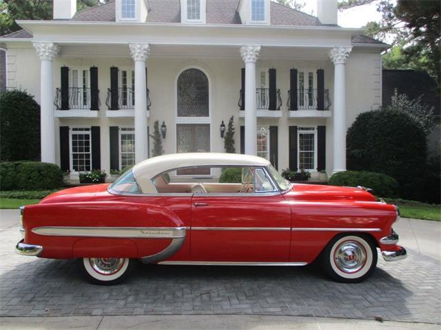 1954 Chevrolet Bel Air (CC-1532627) for sale in Marietta, Georgia