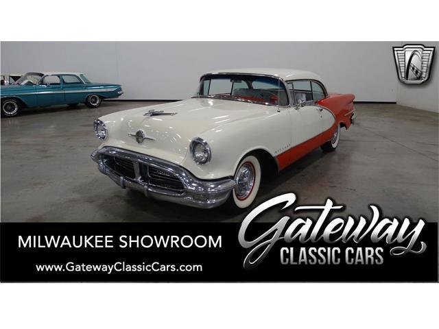 1956 Oldsmobile 98 (CC-1532637) for sale in O'Fallon, Illinois