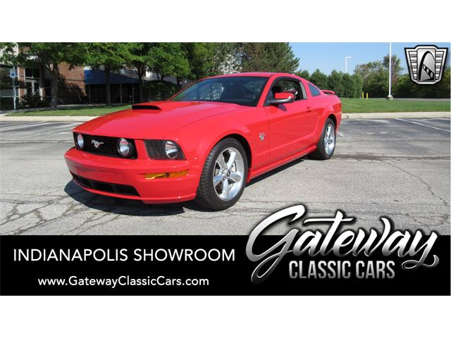 2009 Ford Mustang (CC-1532642) for sale in O'Fallon, Illinois