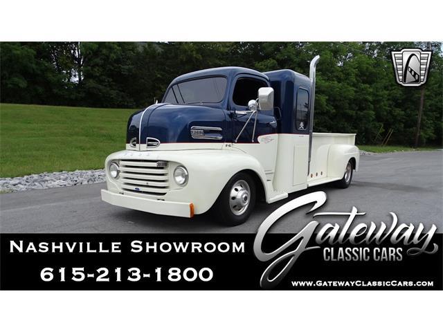 1948 Ford F600 (CC-1532646) for sale in O'Fallon, Illinois