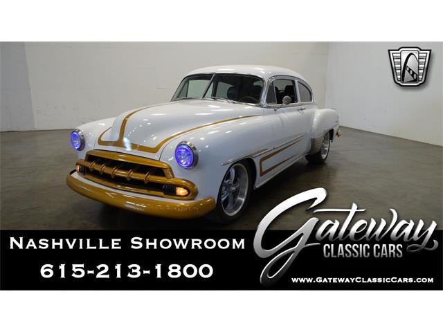 1951 Chevrolet Fleetline (CC-1532648) for sale in O'Fallon, Illinois